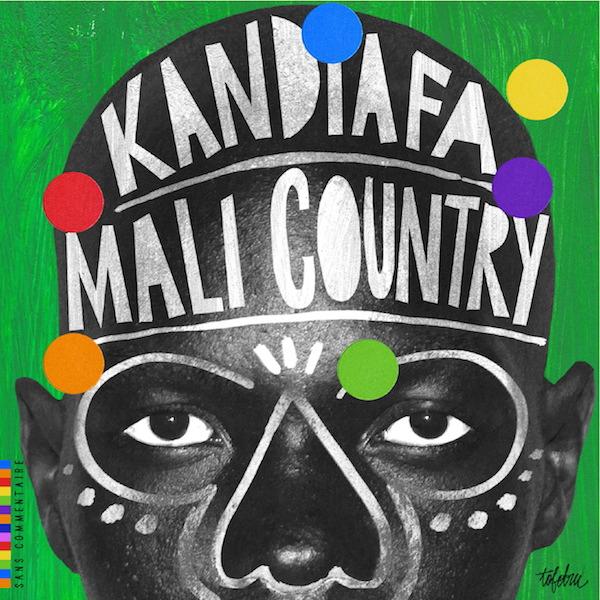 Mali Country par Kandiafa