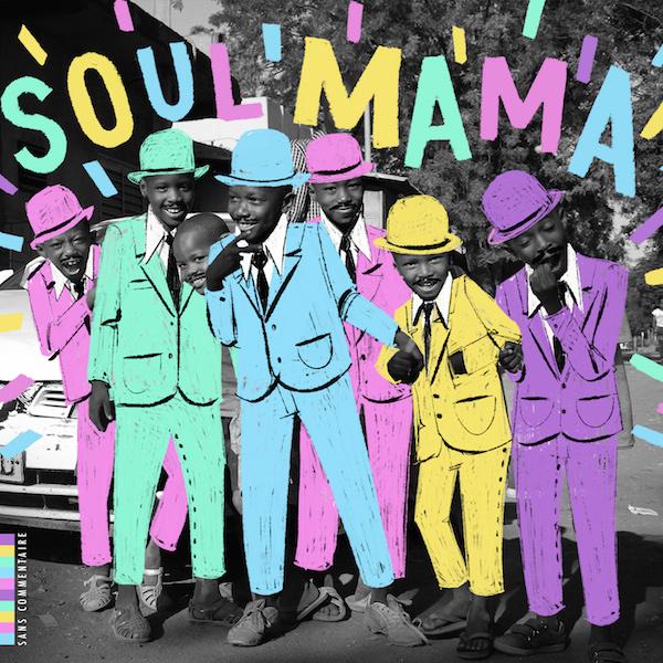 Soul Mama Badema Sissoko